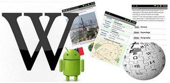 Wikipedia Мобильный