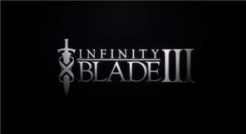 Infinity Blade 3