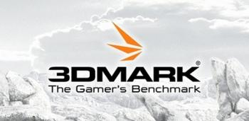3DMark - The Gamers Benchmark