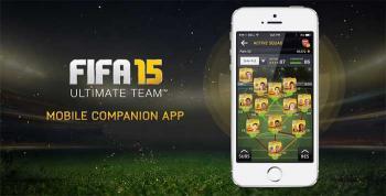 EA SPORTS FIFA 15 Companion