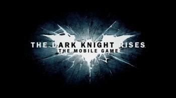 Темный рыцарь: Возрождение