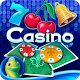 Big Fish Casino логотип