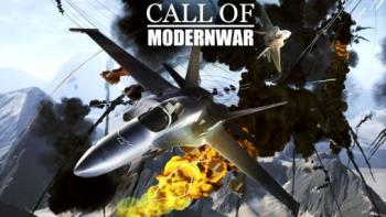 Call Of ModernWar:Warfare Duty