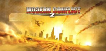 Modern Conflict 2