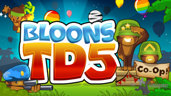 Bloons TD 5