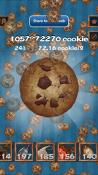 Cookie Clickers - скриншот
