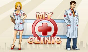 Моя Поликлиника
