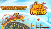 Nutty Fluffies Rollercoaster - скриншот