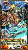 Brave Frontier - скриншот