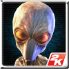 XCOM: Enemy Unknown логотип