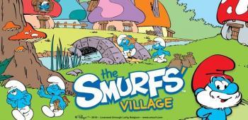 Smurfs Village
