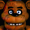 Five Nights at Freddy's логотип