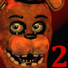 Five Nights at Freddy's 2 логотип
