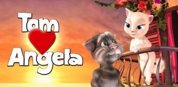 Том любит Анджелу