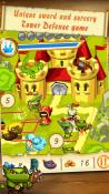 Fantasy Kingdom Defense HD - скриншот