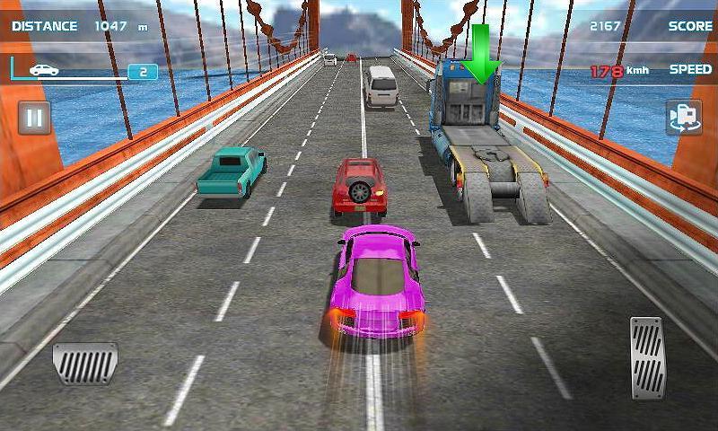 Turbo Racing 3D Android Gameplay (HD). Как взломать игру Beach Buggy Blitz