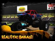 Monster Truck Destruction - скриншот