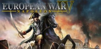 European War 4: Napoleon