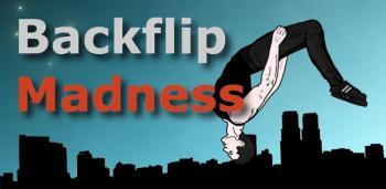 Backflip Madness