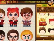 Скачать бесплатно игру босс 3