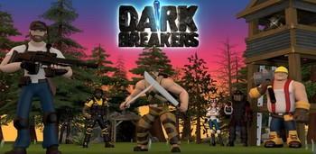 Dark Breakers: Armageddon