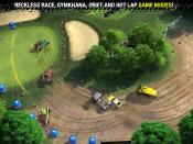Reckless Racing 3 - скриншот