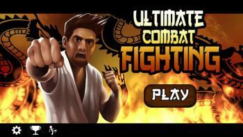 Ultimate Combat Fighting