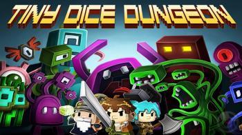 Tiny Dice Dungeon