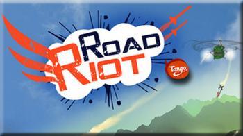 Road Riot Combat Racing - Tango