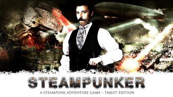 Steampunker - Tablet Edition