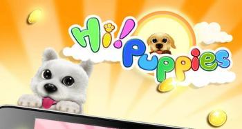 Hi! Puppies
