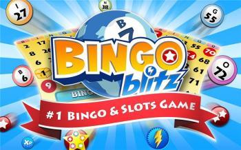 Bingo Bash – бесплатное бинго