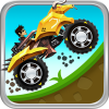 Up Hill Racing: Hill Climb логотип