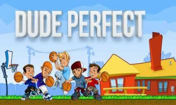 Dude Perfect