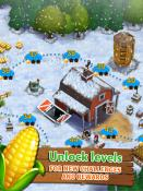 FarmVille: Harvest Swap - скриншот