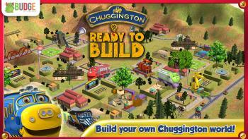 Chuggington Готов строить