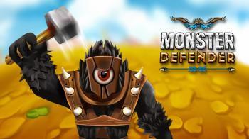 Monster Defender