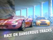 Need for Racing: New Speed Car - скриншот