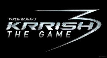 Krrish 3: The Game