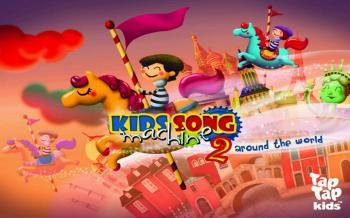 KIDS SONG MACHINE 2