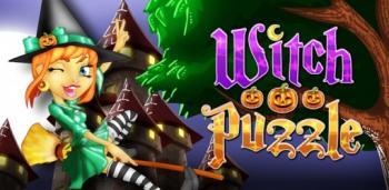 Witch Puzzle игры головоломки