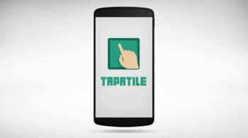 Tapatile - taps & tiles puzzle