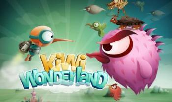 Kiwi Wonderland