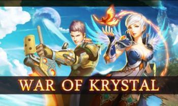 War of Krystal