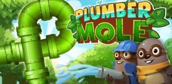 Plumber Mole
