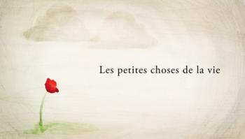 Petites Choses