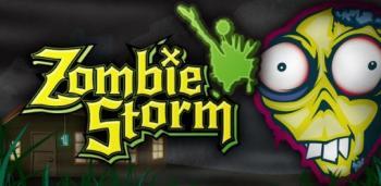 Zombie Storm