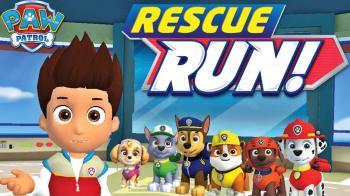 PAW Patrol: Rescue Run HD