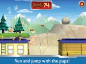 PAW Patrol: Rescue Run HD - скриншот
