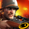 FRONTLINE COMMANDO: WW2 логотип